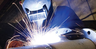 Types of Welding & The Tools You Need