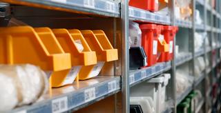 Storage for Your Storage: Organizational Best Practices