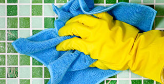 Green Trends in the Cleaning Industry That Are Here to Stay