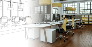 Office Design Trends and Ideas