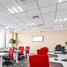 5 Things to Know About Office Lighting