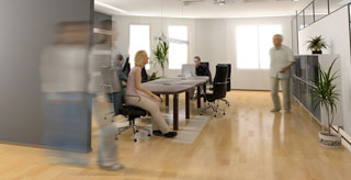 How to Soundproof an Office