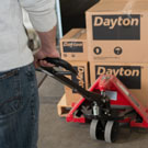 4 Tips for Using Pallet Jacks, Hand Trucks and Carts