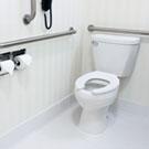 Plumbing Needs for ADA Bathroom Requirement