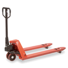 Using Pallet Jacks, Hand Trucks and Carts Properly