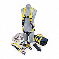 Fall Protection Equipment<br />
