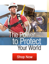 The Power to Protect your World - Shop Now