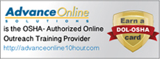 Advance Online Authorized Provider