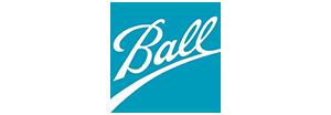 Ball Corp Logo