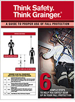 Gear Up Safely with Fall Protection Equipment