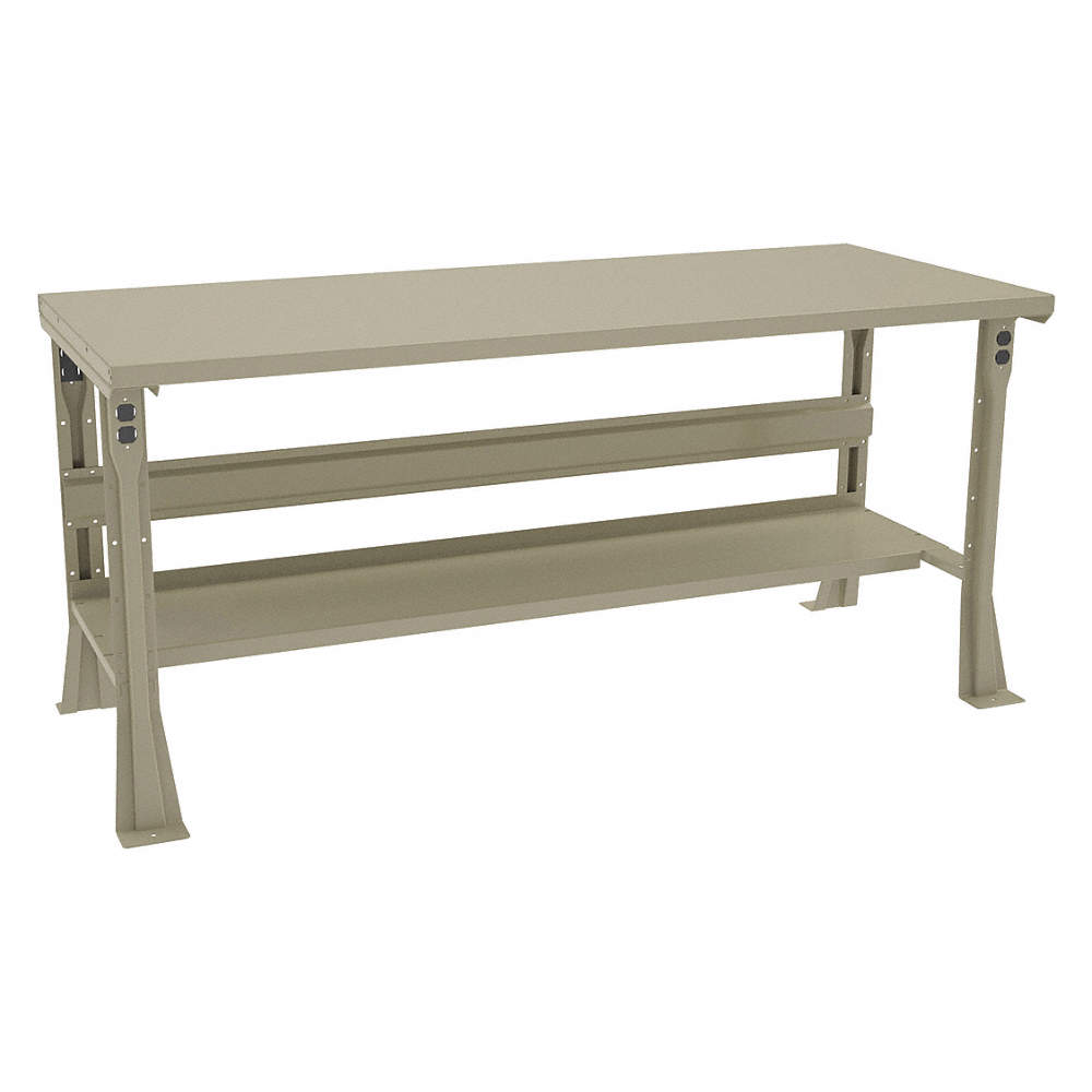 d972957fdf0 Fixed Height Workbenches - Pre-Configured Workbenches and Worktables -  Grainger Industrial Supply