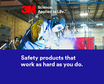 Safety Products from 3M
