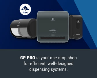 GP PRO is your one-stop shop for efficient, well-designed dispensing systems.