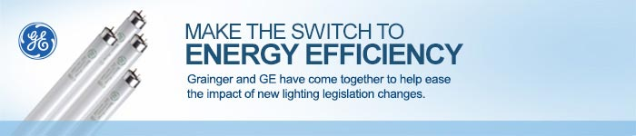 Make the Switch to Energy Efficiency