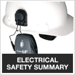 Electrical Safety Summary