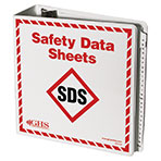 Safety Data Sheets Under the New Globally Harmonized System