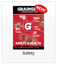 Safety & Health online catalog