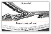 V-Belt Installation & Maintenance Guide