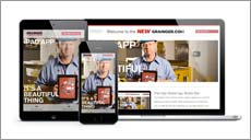 iPad App. Mobile App. Mobile Site.
