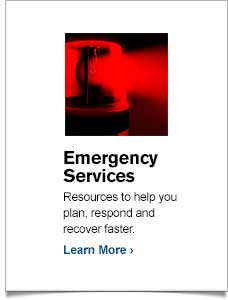 Grainger Emergency Services