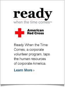 American Red Cross Ready Rating Program