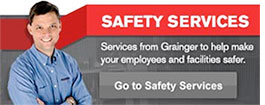 Go to Safety Services