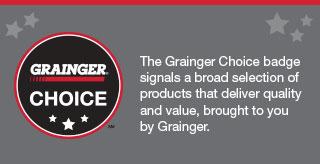 Grainger Choice Badge