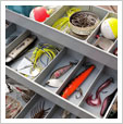 Inventory Your Way: 8 Places Begging for Organization