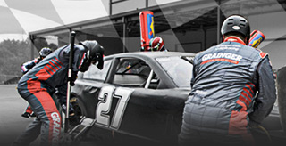 Pit Crews: The Unsung Heroes of Racing