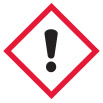 Exclamation Mark Hazard Symbol