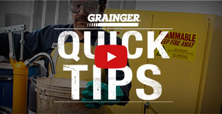 Flammable and Combustible Liquids Code - Quick Tips #180