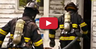 Watch Grainger Everyday Heroes : Firefigher Video