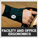 Facility & Safety Ergonomics