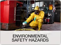 Environmental Safety Hazards