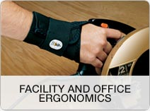 Facility and Office Ergonomics