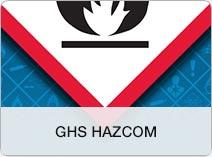 GHS HAZ COM