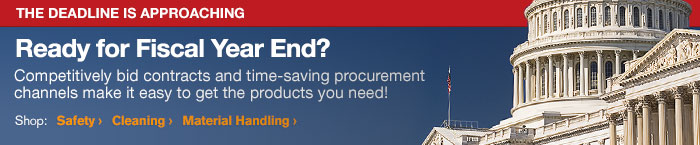 MRO Strategic Sourcing Program
