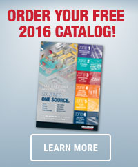 Order a Food & Beverage Manufacturing Catalog