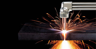 Choosing Between Oxy-fuel and Plasma Cutting Systems