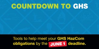 Countdown to GHS