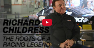 An Interview with Richard Childress