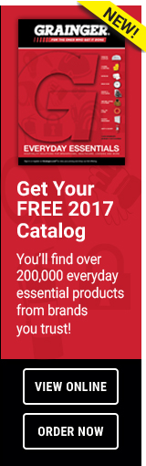 Get Your FREE 2017 Catalog