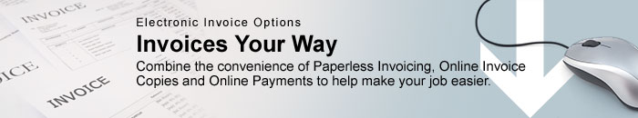 Invoices Your Way