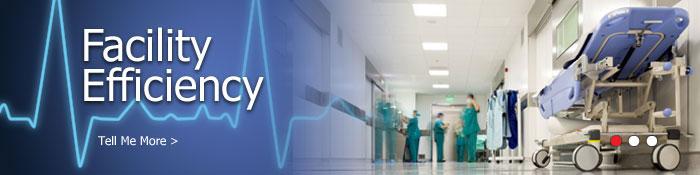 Healthcare Facility Efficiency