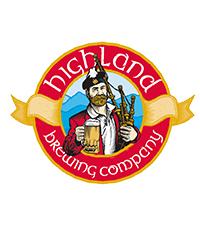 Highland Brewery Logo