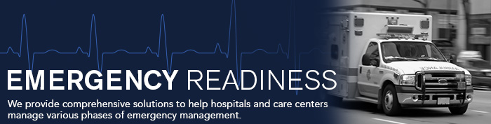 Healthcare Emergency Readiness