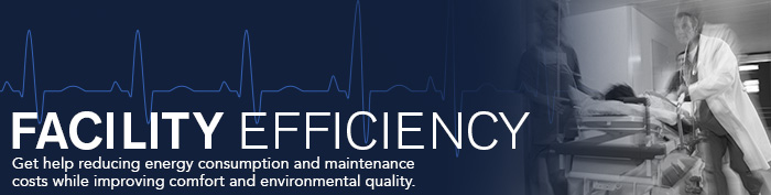 Healthcare Facility Efficiency