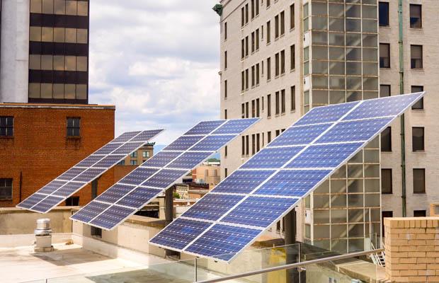 4 Tips on Increasing Solar Panel Efficiency