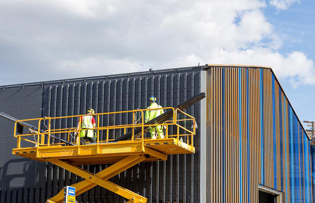 How To Choose the Right Aerial Lift for the Job