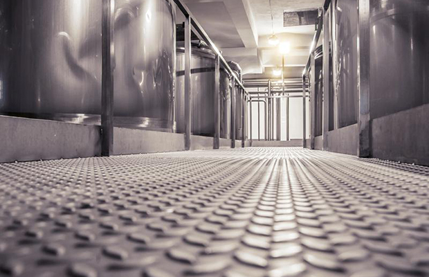 Flooring Must-Haves for the Food and Beverage Industry